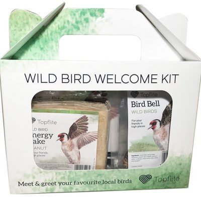 Topflite - Quality Bird and Small Animal Feed